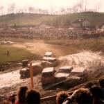 Stock-Car Rennen Vogt 1984
